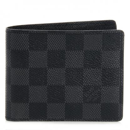 CW69690-LOUIS VUITTON damier graphite slender mens wallet _a.jpg